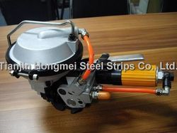 A480/Kz-19/16 Pneumatic Combination Steel Strapping Tool