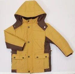 Fall Winter For Kids Wear