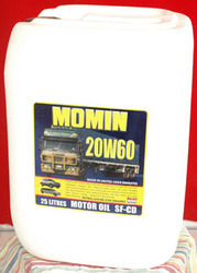 Momin Motor Oil