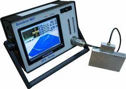 Ultrasonic Flaw Detector-ISONIC 2009 / Phased Array