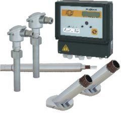 Flow Meters/Ultrasonic Flow Meter Flomic