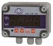 Level Meters/Programmable Display Unit Levelis