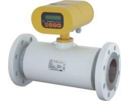 Flow Meters/Ultrasonic Flow Meters Sonoelis