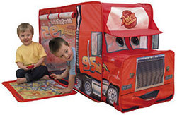 Cars Mack Tent  sc 1 st  HelloTrade & Cars Mack Tent - Wholesaler from Worlds Apart Limited United Kingdom