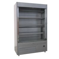 Porto & Mini Porto Refrigerated Racks