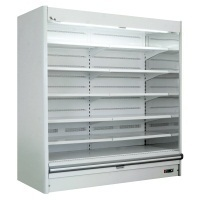 Praga - For External Compressor Refrigerated Racks