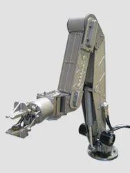 Manipulator Systems/Titan 4