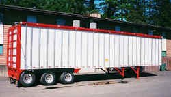 General Trailer Peerless Shuttle