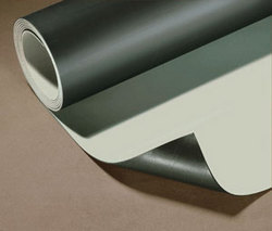 Sarnafil Single Ply Pvc Membrane