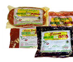 Ver-Mex Carne Enchilada