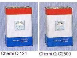 chemic cleaning and rust removing solution