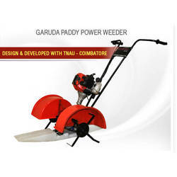 Garuda Paddy Power Weeder