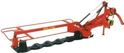 Galfre Disc Mowers