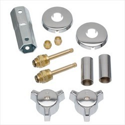 Tub & Shower Trim Kit For Indiana Brass
