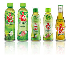 SOSRO JOY GREEN TEA