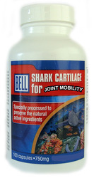 Shark Cartilage For Joint Mobility