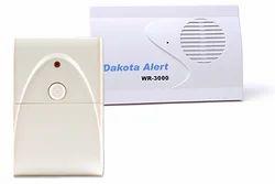 Deluxe Wireless Doorbell