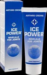 охлаждающий крем для суставов ice power arthro creme