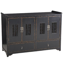 Abacus Cabinet