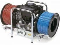 Petrol Engine Pumps