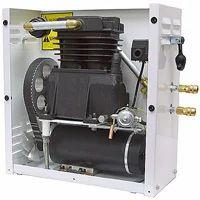 VDC Voltair Compressor