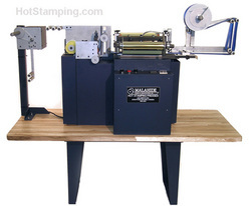 Ribbon Printing System
