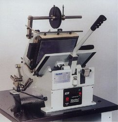 Hot Foil Printing Machine