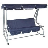 Salerno 3 Seater Swing
