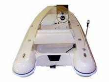 Fiberglass Rigid Inflatable Boats