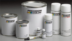 Precision Color Touch-Up