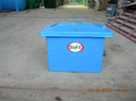 Grease Trap Fibreglass