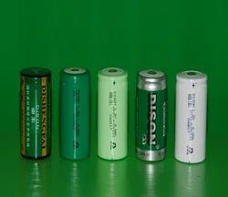 High capacity Ni-MH&Ni-Cd Rechargeable Battery