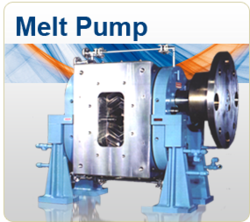 Melt pumps from ged integrated solutions manufacturer of for Ged integrated solutions