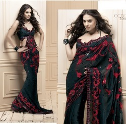 New Latest Sarees