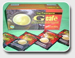 G-Cafe