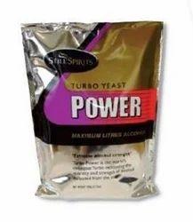 Turbo Yeast Power