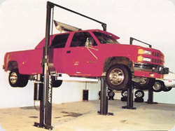 Autolifters Of America Lift