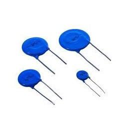 Metal Oxide Varistor Resistor