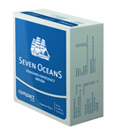 Seven Oceans Survival Food And Water