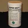 Super Srv Dry Septic Treatment