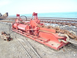 Chain Pullers