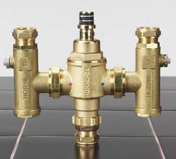Thermostatic Mixing Valve