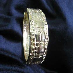 Metal Alloy Bracelet