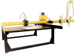 Silhouette 1000 Cantilever Optical Tracing Machine