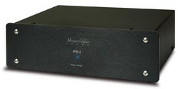 PS2 Phono Preamplifier