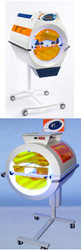 Phototherapy Cradle
