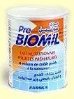 Pre-biomil