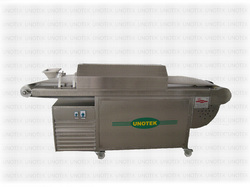 Automatic Turkish Bagel And Holy Day Bagel Binding Machinery, Thin ...