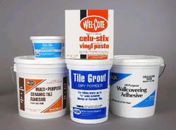 Ready Mixed Tile Grout