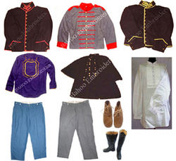 Civil war Uniform & Products